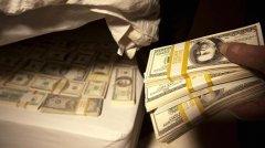 外媒头条:负利率逼5亿人囤积现金