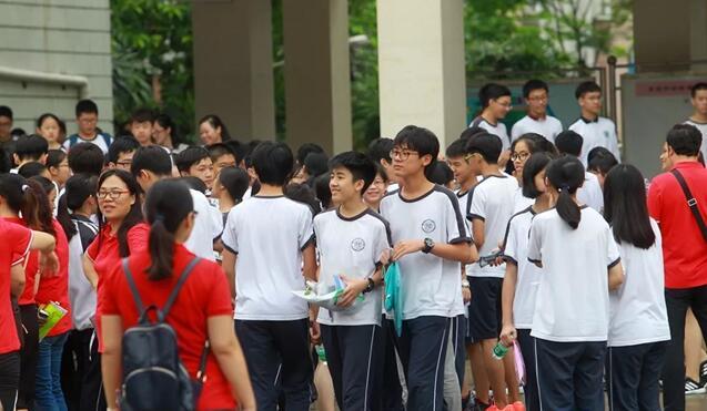 扩大受惠面!东莞企业人才子女入学政策征求意见