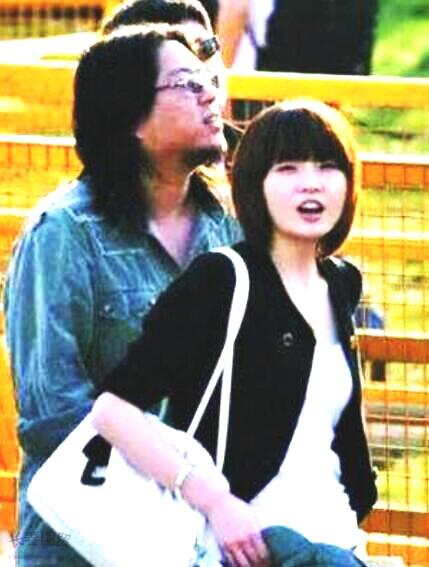 高晓松前妻选美旧照曝光,那时候的她长这样!