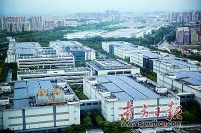 今年前三季度,东莞民营经济增加值占GDP比重达49.3% 固定投资同比增长18.1%