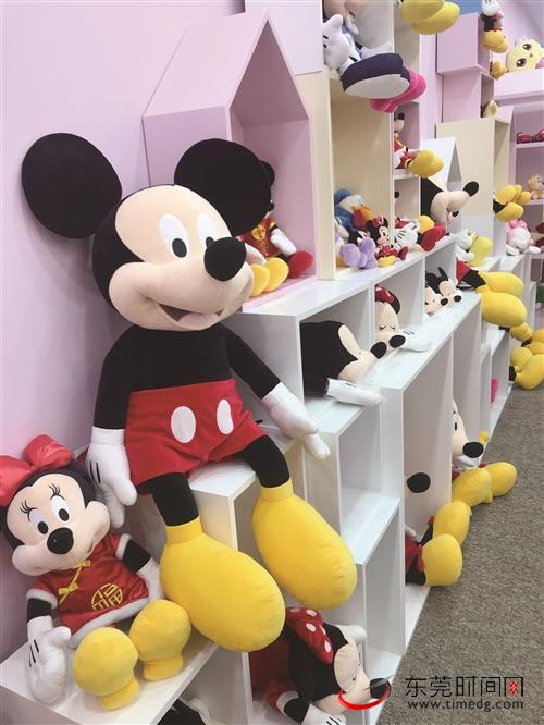 聚焦加博会|今年将开设国际玩具及婴童用品展,众多IP授权玩具将亮相