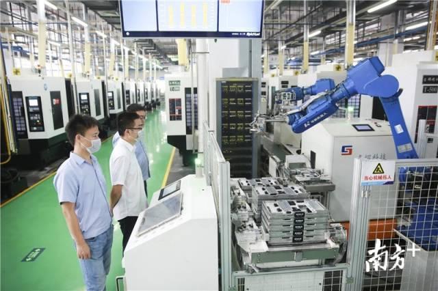 2020年一季度东莞经济数据发布:GDP同比下降8.8%