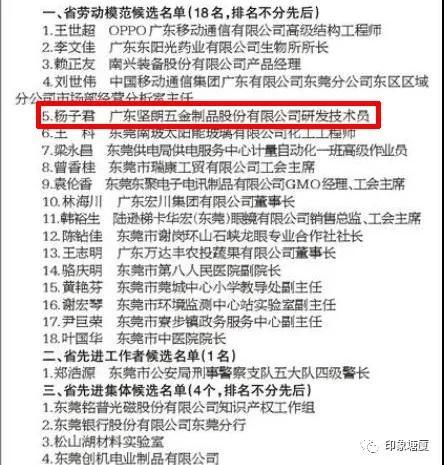 塘厦这位90后小伙入选广东省劳模候选人,6年获授权专利19项!