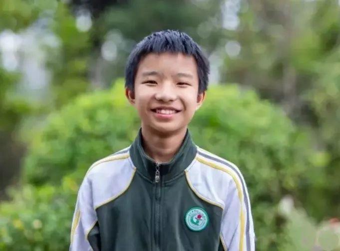 15岁斩获200多个大赛奖项,东莞这名学子太赞了!