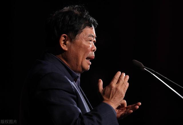 曹德旺:是一个被严重低估的企业家