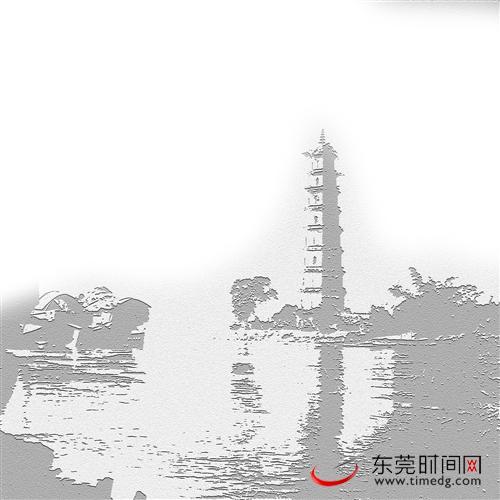 东莞的得名和演变