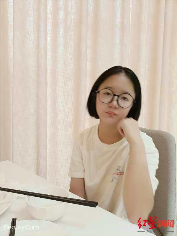 四川15岁女孩上学后失踪两周,母亲刚送进校她后脚就离校