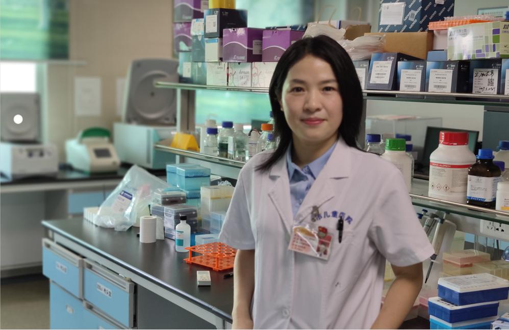 东莞86个患儿做营养检测,70个患儿维生素B1缺乏!