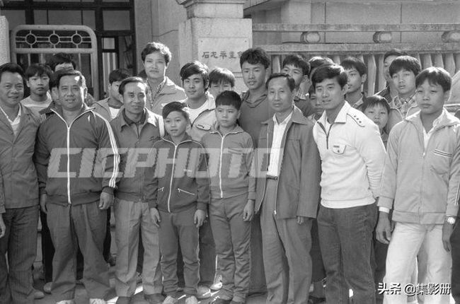东莞市,1984年