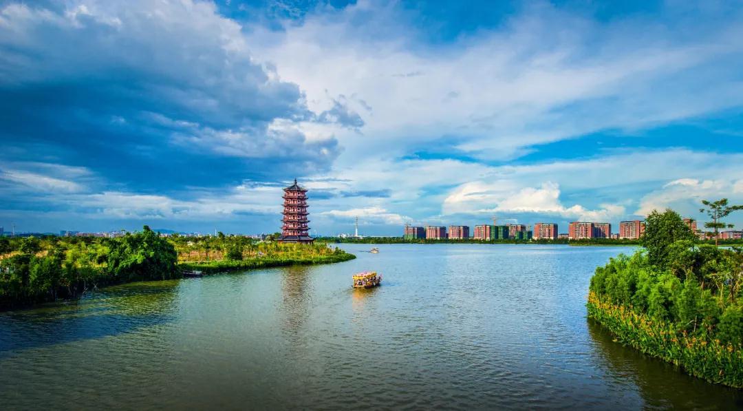广东第二批30个旅游风情小镇名单公布 东莞麻涌石排入选
